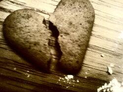 Mon coeur est mort : Adieu mon aimée ... avec Huoma66