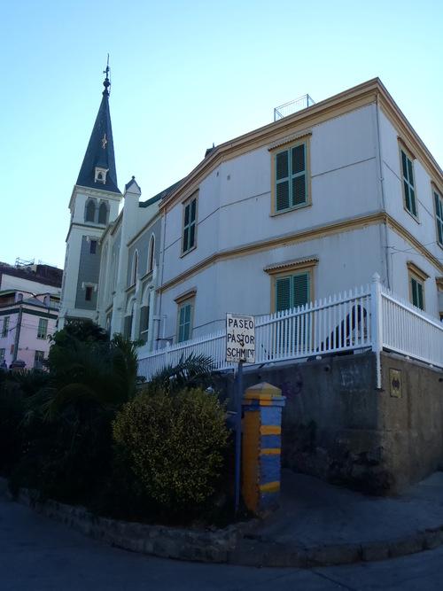 Valparaíso, musée à ciel ouvert