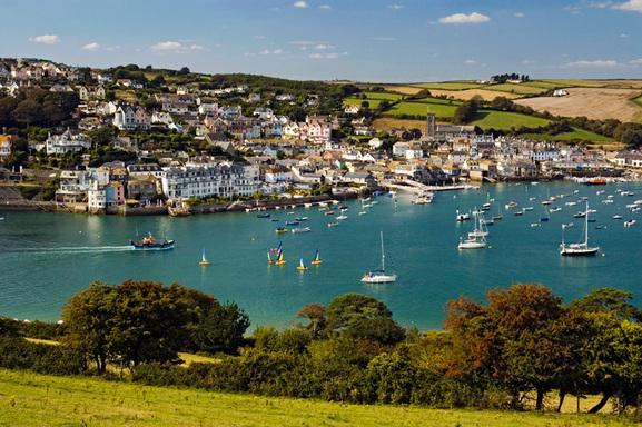 Rallye Cotentin-Cornouailles, du 11 au 19 juillet 2015, le parcours prévisionnel!