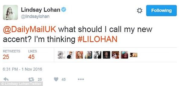 ➤ L'étrange accent de Lindsay Lohan : un autre signe d'esclavage MK ?