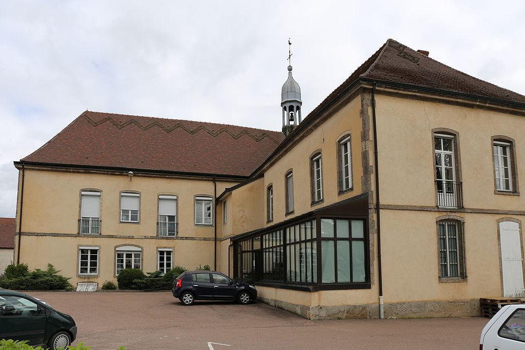 Saulieu - Hôpital 01.JPG