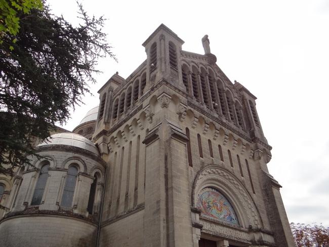 Notre Dame de Peyragude (47)