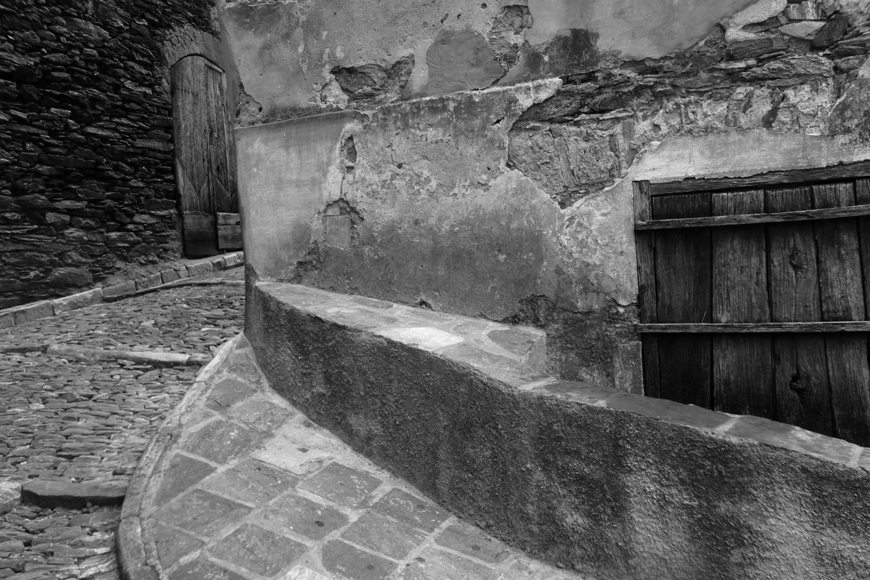 Balade en Corse en N&B #181021