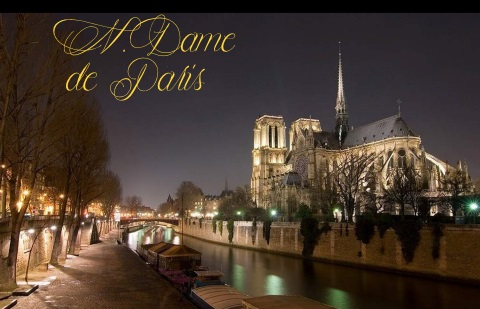 N.D de Paris