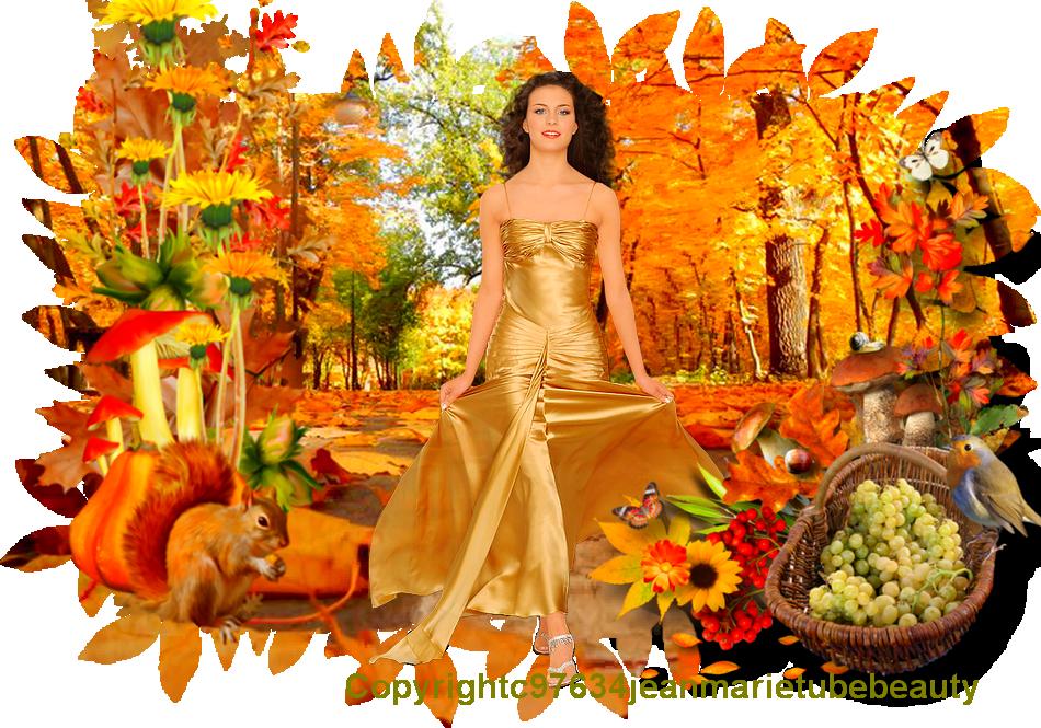 a L'automne ((Copyright numéro de dépôt c97634 ) droit d'auteur