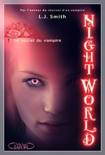 Night World 1: le secret du vampire