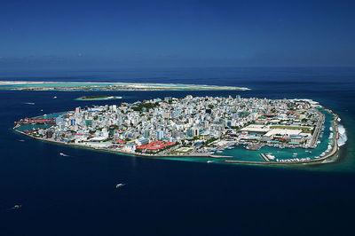 Blog de lisezmoi :Hello! Bienvenue sur mon blog!, Les Maldives : Malé