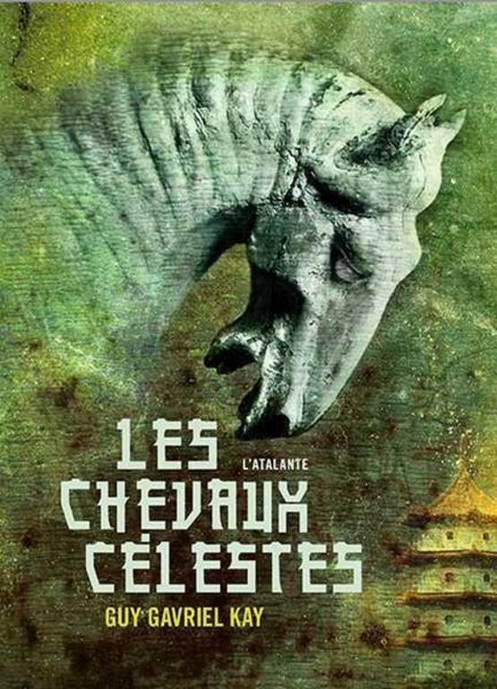 [Critique] Les chevaux célestes