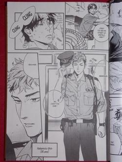 My pretty policeman de Niyama