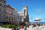 Eglise Ste-Eugénie, Biarritz