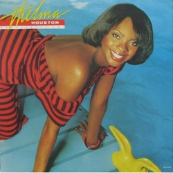 Thelma Houston - Breakwater Cat - Complete LP