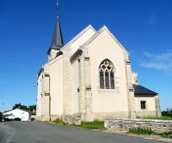 Paris - Roncebaux - Melle (27km)