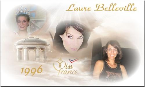 1996 laure belleville