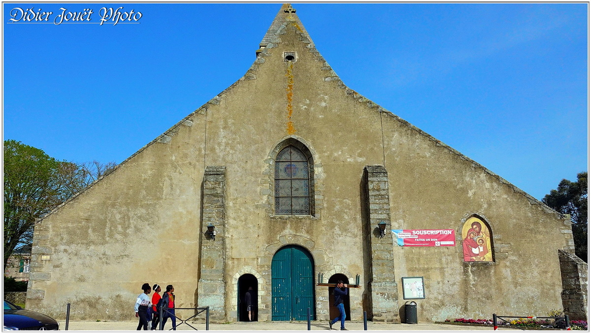 85 . Noirmoutier en l'île (1)