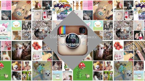 Favoris | Instagram Avril 2015