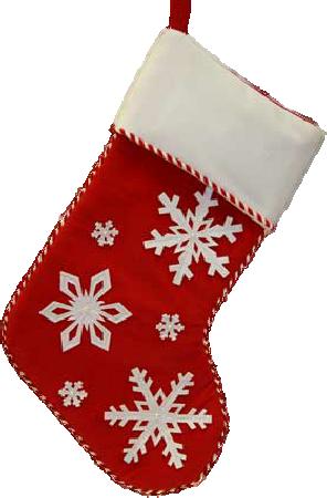 Tubes bottes de Noël 1