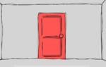4 Doors Escape 1 - Daba