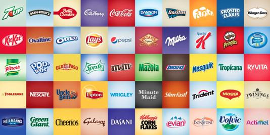 """Résultat de recherche d'images pour """"marques alimentaires"""""""