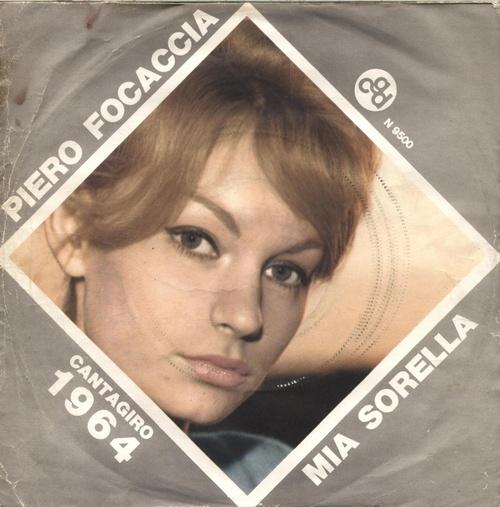 Piero Focaccia(1964)