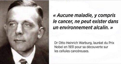la vraie cause du cancer