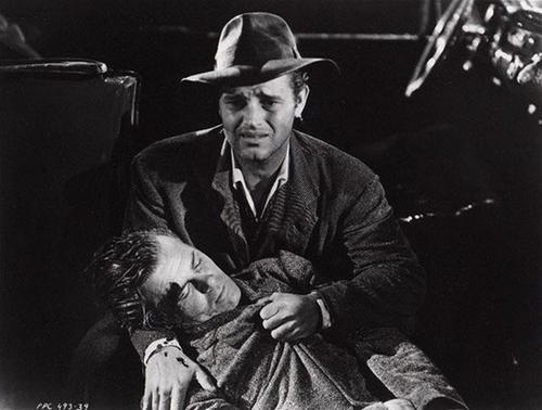 Détour, Detour, Edgar Ulmer, 1945