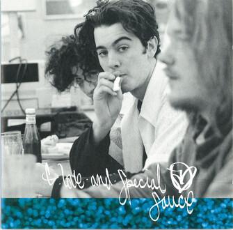 Joyeux mélange: G Love and the Special Sauce - D/T (1994)