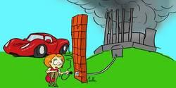 Auto électrique : la grande arnaque