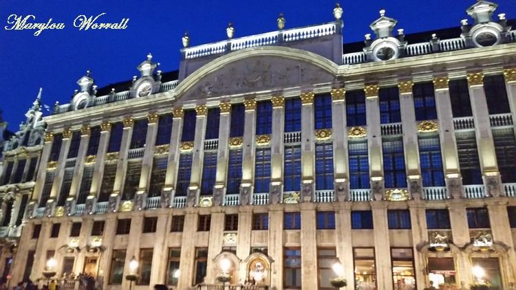 Bruxelles : Grande Place