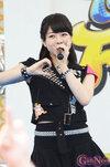 Les S/mileage invitées du Tokyo Idol Festival édition 2014