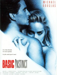 BASIC INSTINCT BOX OFFICE FRANCE 1992