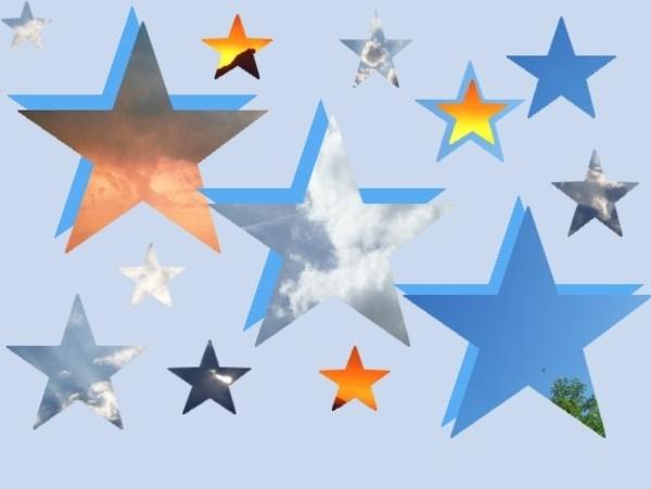 une? non des étoiles
