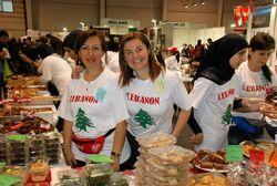 21ème Charity Bazaar 2015