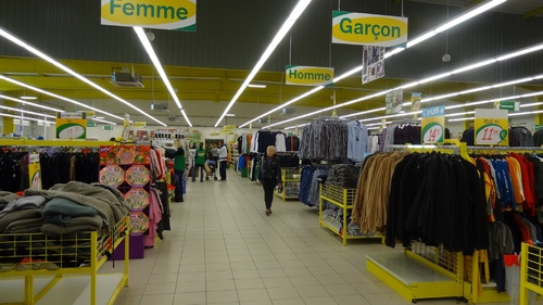 Les Amiennois reconnaitront ce magasin ?