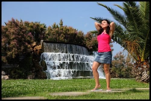 Une GROSSE envie : Shooting - photos