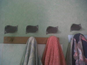 Mission salle de bain!!