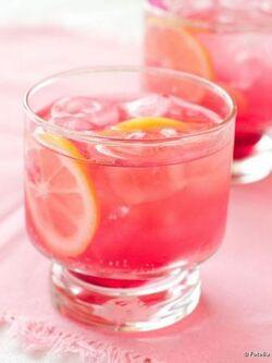 Cocktails d'Eté sans alcool