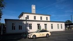 Brühler Wirtshaus im Brühler Bahnhof