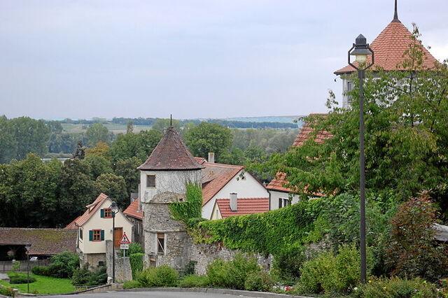 Blog de lisezmoi : Hello! Bienvenue sur mon blog!, L'Allemagne : La Bavière - Dettelbach -