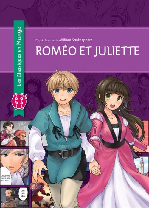 Megumi Isakawa / Shakespeare - Roméo et Juliette (2015)
