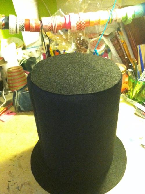 Tutoriel : Le chapeau du Professeur Layton