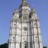 Tour Abbatiale de St Amand Les Eaux