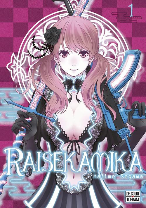 Raisekamika - Tome 01 - Hajime Segawa