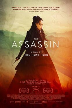The Assassin (C-Movie)