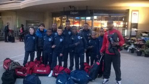 tournoi à Dijon