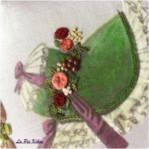 Le ruban vert (suite)
