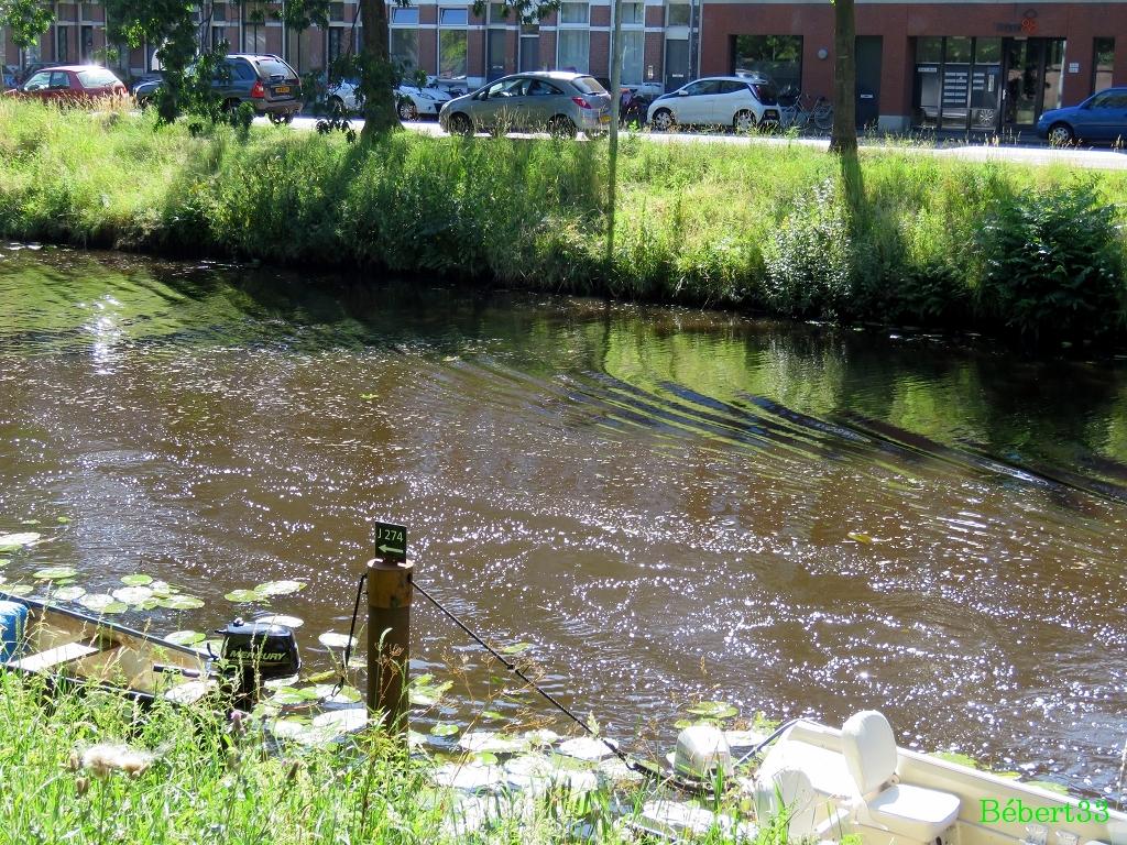 Breda au Pays-Bas - 2
