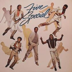 Five Special - Same - Complete LP