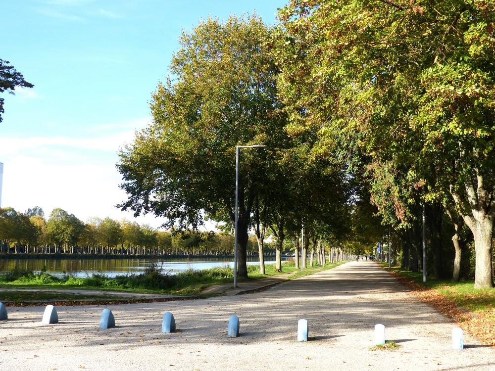 Deux autres parcs amiénois