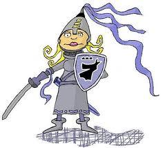 La guerre de 100 ans - Jeanne d'Arc