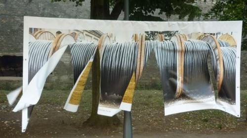 Metz aime les bâches (9 juillet 2011)